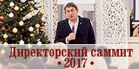 Директорский Саммит 2017